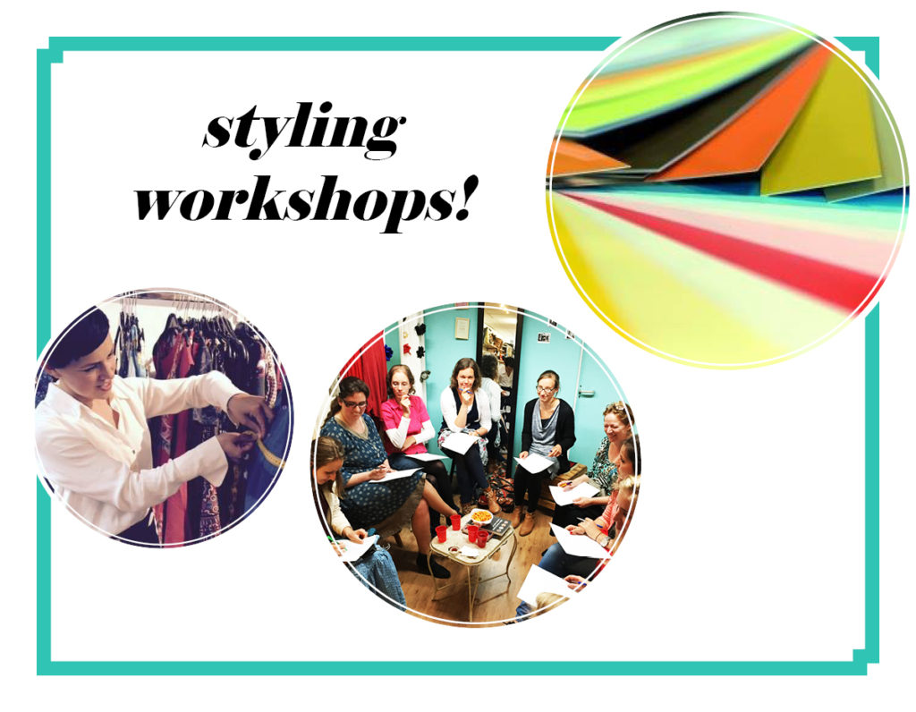 Stylingworkshops Utrecht